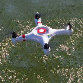Splash Drone (Mariner Drone)