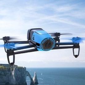 Bebop 1 Drone