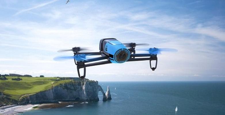 Main Pic Parrot Bebop 1 Drone